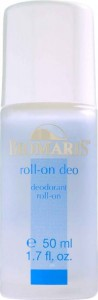Dezodorant z ekstraktem z lipy BIOMARIS roll-on deo 50 ml