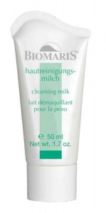 Mleczko do demakijażu BIOMARIS cleansing milk 50 ml