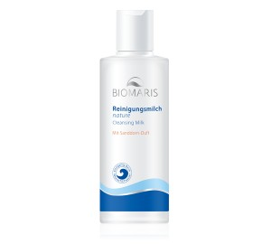 Mleczko do demakijażu z rokitnikiem BIOMARIS nature cleansing milk 200 ml